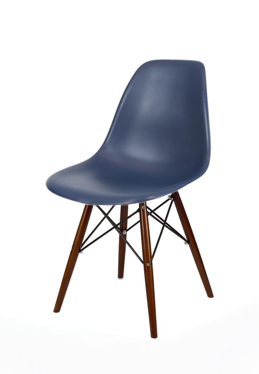 ... Dark Blue Chair Wenge Click To Zoom ...