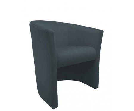CAMPARI armchair Bluvel 14