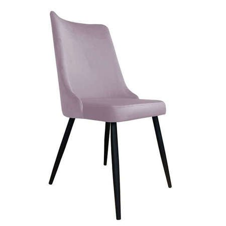 Chair Orion pink material MG-55
