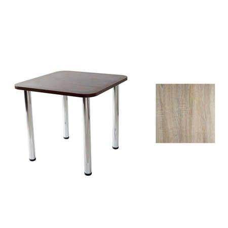 Paola 02 Sonoma 80x80 table