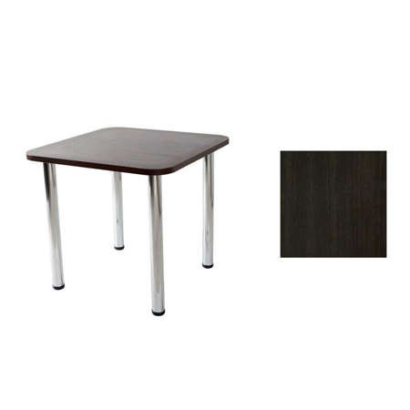 Paola 02 Venge 80x80 table