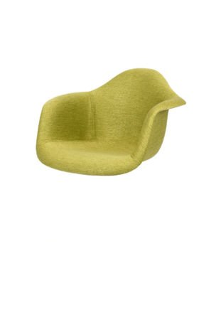SK DESIGN KR012F TAPICERATED SEAT  ATOL05