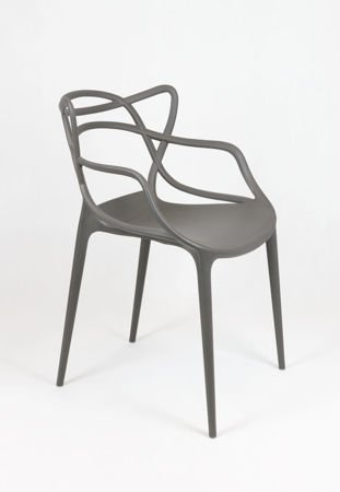 SK Design KR013 Graphite Chair