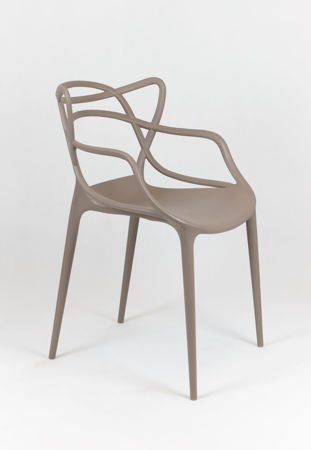 SK Design KR013 Mild Grey Chair