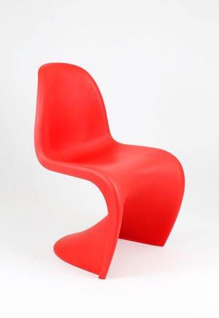 SK Design KR017 Red Chair Matt