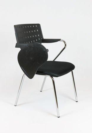 SK DESIGN KR043 BLACK OFFICE CHAIR