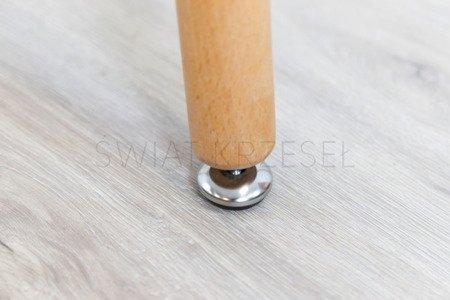 SK DESIGN ST03 TABLE Ø 80 cm, WHITE