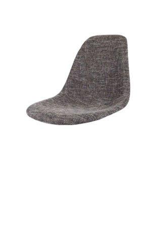 SK Design KR012 Upholstered Seat LAWA17