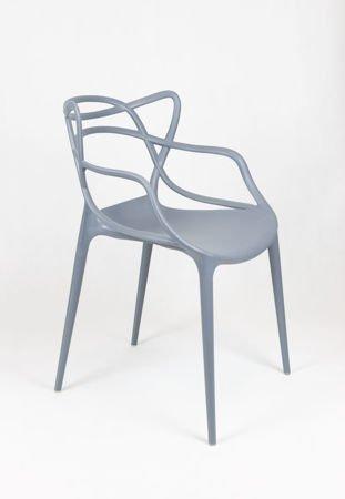 SK Design KR013 Dark Grey Chair