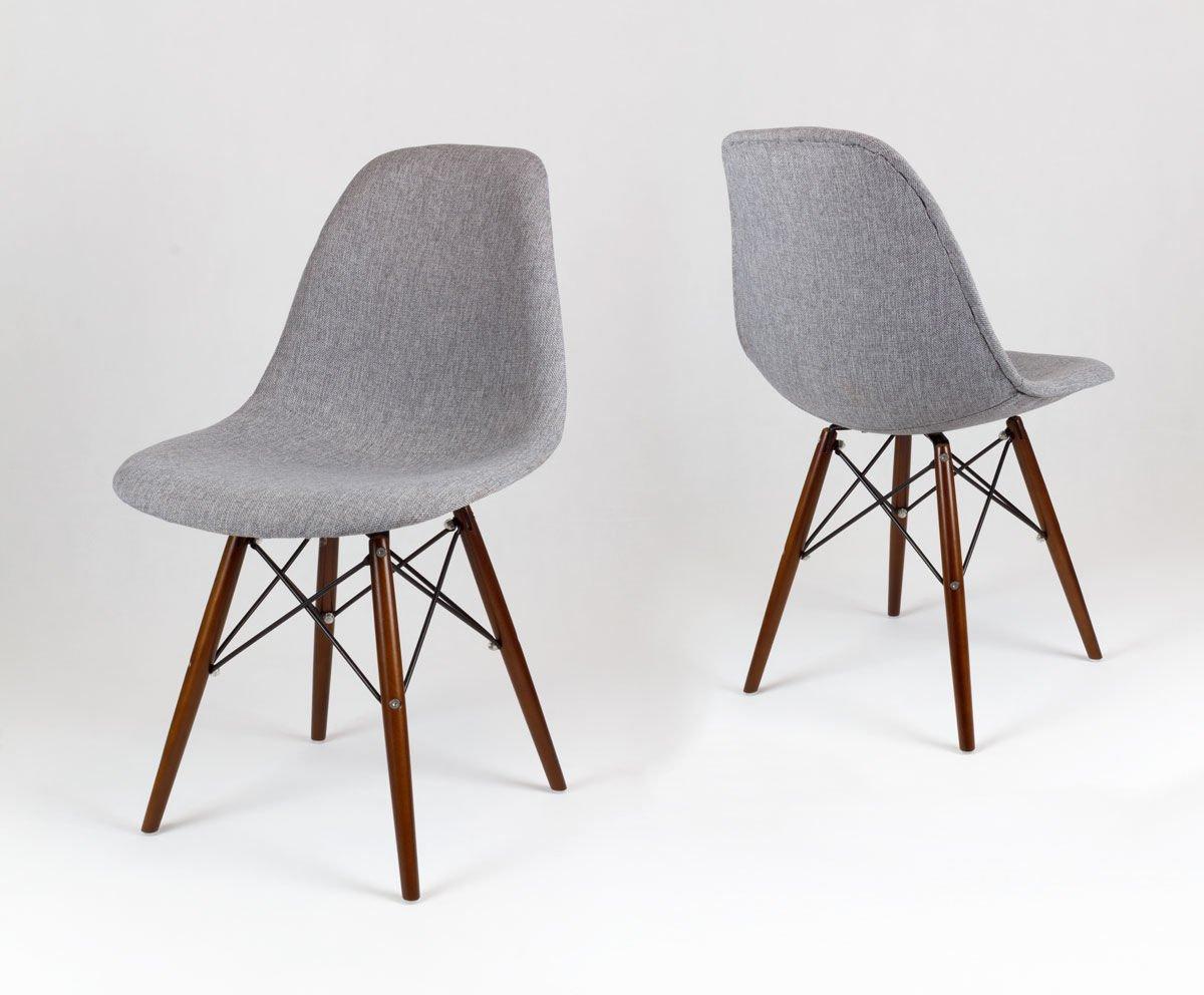 Sk design kr012 polster stuhl muna08 wenge muna08 holz for Stuhl polster design