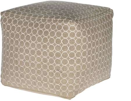 40x40 Mone beige Hocker