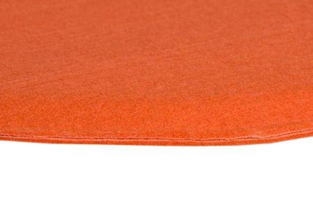 Poduszka na krzesło KR012F pomarańczowy