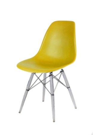 SK Design KR012 Olive Grun Stuhl, Klar