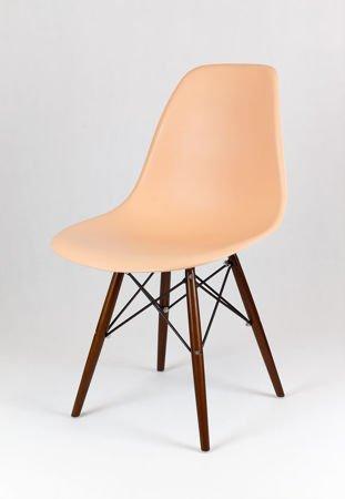 SK Design KR012 Pfirisich Stuhl Wenge