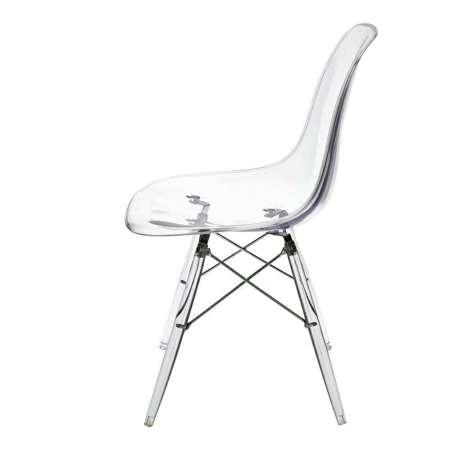 Krzesło P016 Clear