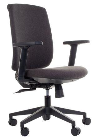 Krzesło fotel obrotowy Milos