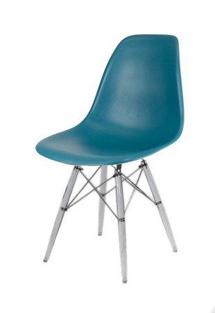 SK Design KR012 Morskie krzesło, Nogi lodowe