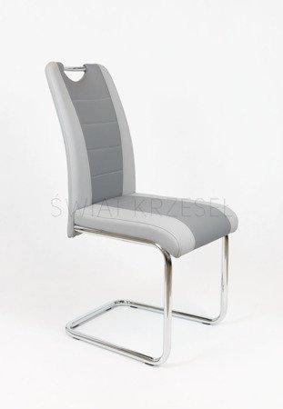 SK Design KS034 Szare Krzesło