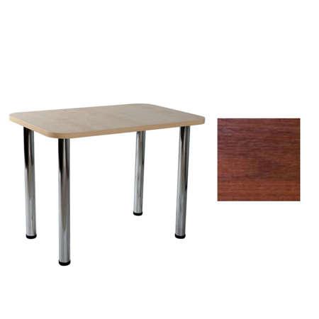 Stół Carlo 03 Orzech 50x80x1,8